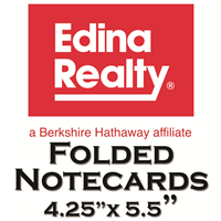 Edina Note Card Templates
