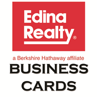 Edina Business Card Templates